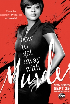 How to get away with Murder (Serie TV)
