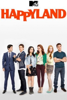Happyland (Serie TV)