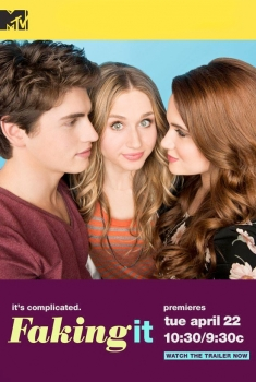 Faking It Streaming