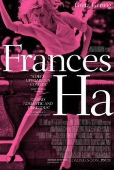 Frances Ha (2014)