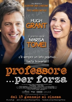 Professore per forza (2014)