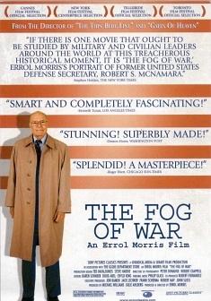The Fog Of War (2003)