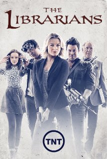 The Librarians (Serie TV)
