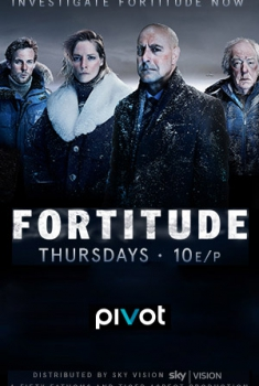 Fortitude (Serie TV)
