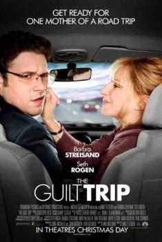 Parto con mamma – The Guilt Trip (2012)