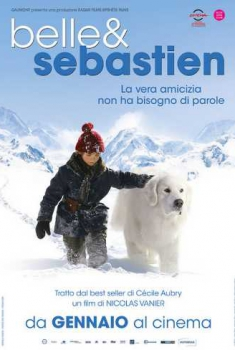 Belle e Sebastien (2014)