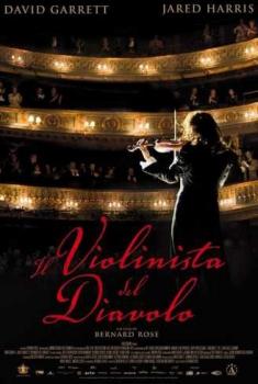 Il violinista del diavolo (2014)