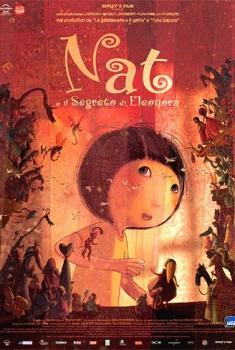 Nat e il segreto di Eleonora (2010)