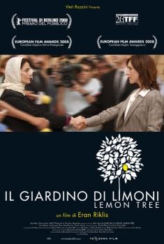 Il giardino di limoni (2008)