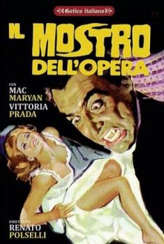 Il mostro dell'opera (1964)