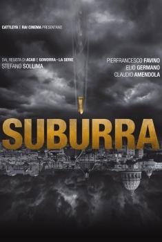 Suburra Film Streaming