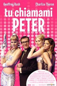 Tu chiamami Peter (2005)