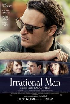 Irrational Man (2015)