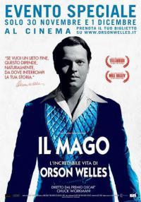 Il mago, l'incredibile vita di Orson Welles (2015)