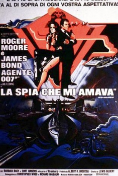 007 – La spia che mi amava (1977)