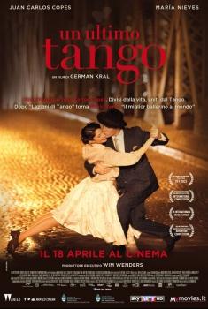 Un ultimo tango (2016)