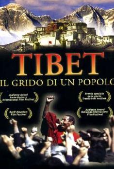 Tibet – Il grido di un popolo (2002)