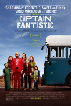 Captain Fantastic Streaming