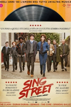 Sing Street Stream Kinox