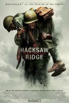 La Battaglia di Hacksaw Ridge (2017)