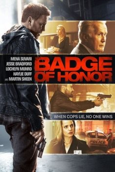 Badge of Honor (2015)