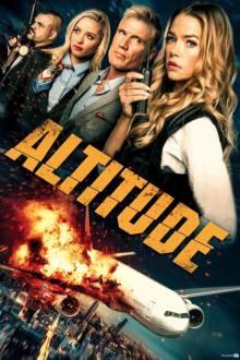 Altitude - Paura ad alta quota (2017)