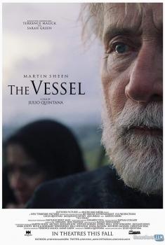 La rinascita - The Vessel (2016)