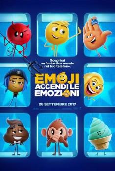 Emoji - Accendi le emozioni (2017)