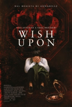 Wish Upon Online Stream
