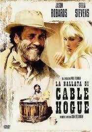 La ballata di Cable Hogue (1970)