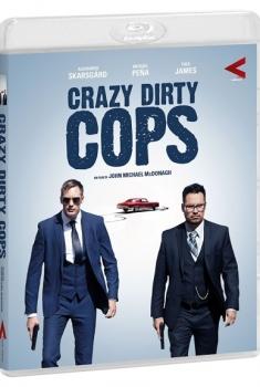Crazy Dirty Cop (2016)