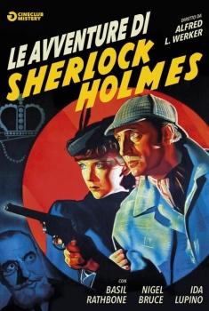 Le avventure di Sherlock Holmes (1939)
