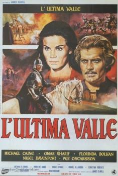 L'ultima valle (1971)