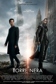 La Torre Nera (2017)