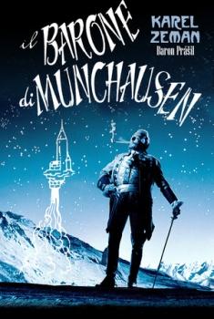 Il Barone di Munchausen (1962)