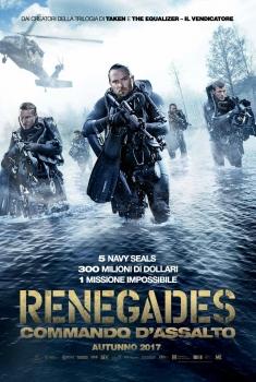 Renegades - Commando d'assalto (2017)