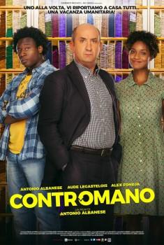 Contromano (2018)
