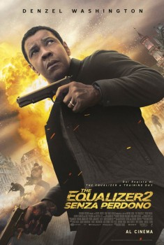 The Equalizer 2 (2018)
