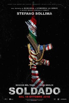 Soldado (2018)