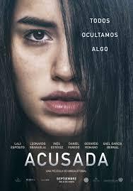 Acusada (2018)