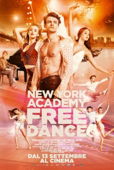 New York Academy - Freedance (2016)