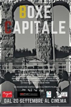 Boxe Capitale (2017)