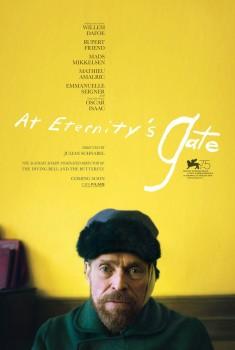 Van Gogh - At Eternity's Gate (2018)