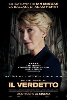Il verdetto (2017)
