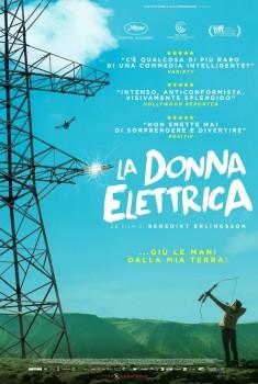 La donna elettrica (2018)