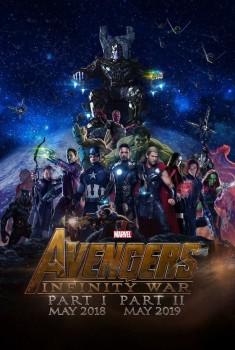 Avengers: Infinity War 2 (2019)