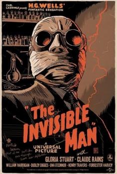 L'uomo invisibile (2019)