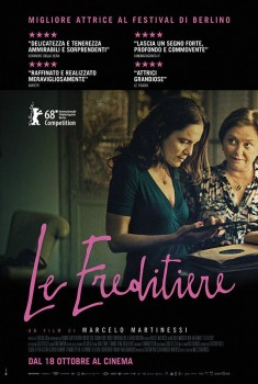 Le ereditiere (2018)