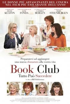 Book Club - Tutto può succedere (2018)