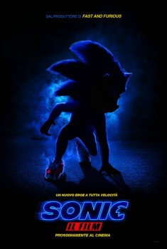 Sonic il Film (2019)